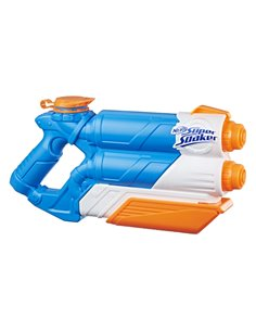 SUPERSOAKER TWIN TIDE