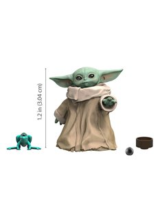 STAR WARS BLACK SERIES THE CHILD