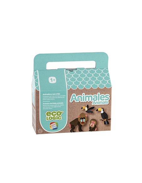 ECO LOGIC ANIMALES