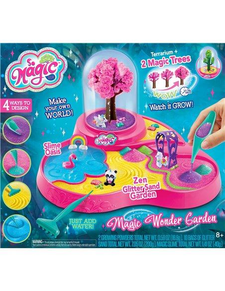 MSG004 Jardín Mágico Playset