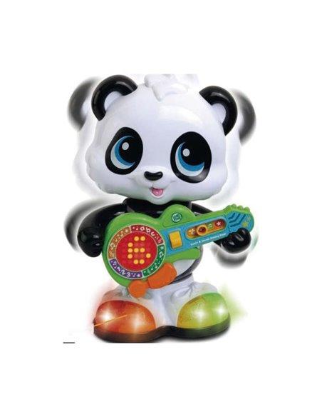 Panda Baila Y Canta